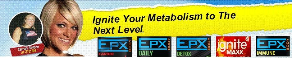EPX Body Health
